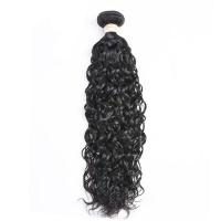 Beau Diva 10 inches Human Hair Water Weaves Single Bundles Photo