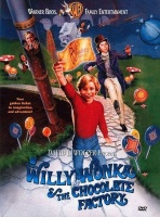 Willy Wonka and the Chocolate Factory - Photo