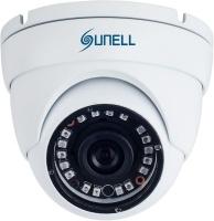Sunell IP Mini Dome 2MP CMOS 3.6 1920x1080 POE Photo