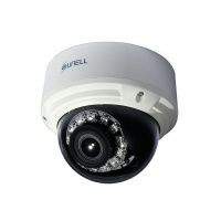 Sunell VF IP Dome 2mp CMOS 1920x1080 POE Photo