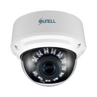 Sunell VF IP Mini Dome 2mp CMOS 1920x1080 POE Photo