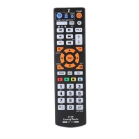 Smart Remote Controller With Learn Function For TV CBL DVD SAT Learning Photo