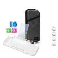 "IPLAY 7"" 1 Protection Kit Nintendo Switch Lite - Grey Photo"