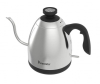 Brewista Smart Pour 1.2L Electric Switch Gooseneck Kettle with analog temperature gauge Photo