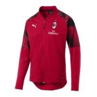 AC Milan Stadium Jacket Home Photo
