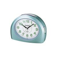 Casio Bell Alarm Clock TQ-358-1DF Turquoise Photo