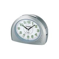 Casio Bell Alarm Clock TQ-358-1DF Silver Photo