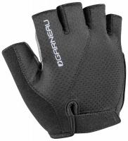 Louis Garneau Air Gel Ultra Cycling Gloves Black Photo