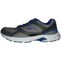 Admiral Flow Sports Shoe - Grey / Royal Photo