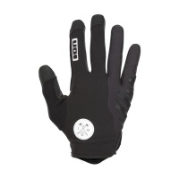 ION Bike - Glove Scrub Amp '20 - Black Photo