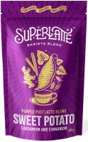Purple Poet Latte Blend Photo