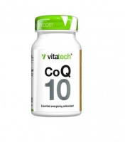 VITATECH COQ10 30 Tablets Photo