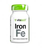 VITATECH Iron 30 Tablets Photo