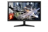 "LG 23.6"" 24GL600F LCD Monitor Photo"