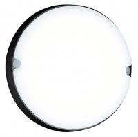 18 Watt LED Cool White Bulk Head With Round Polypropylene Cover Photo