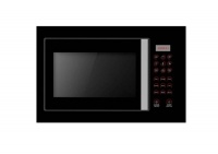 ROBAM 25L Electric Integrated Microwave - Stainless Steel Photo
