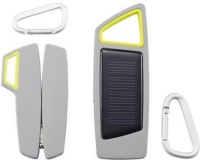 XD Design Tovo Set Solar Torch & Multitool Grey Photo