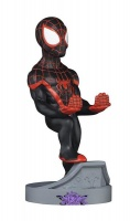 Cable Guy: Miles Morales Photo