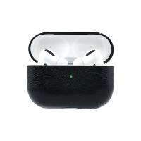 Tuff Luv TUFF-LUV Apple Airpods Pro Leather Case - Black Photo