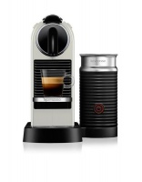 Nespresso Citiz&Milk Machine White Photo