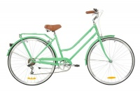 Reid Vintage Classic Lite Ladies Bike Alluminum 52cm Photo