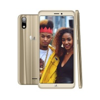 Mobicel Hype 8GB -Gold Cellphone Photo