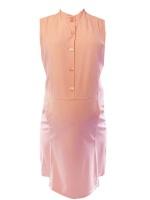 The Hannah Grace Button down front pocket dress Photo