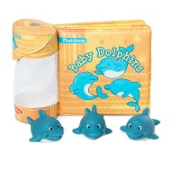 Float Alongs: Baby Dolphins Photo