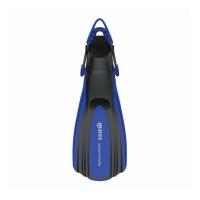Mares AVANTI PURE Open Heel Fin - Blue Photo