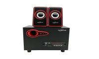Ultra Link Portable FM Radio - Black Photo