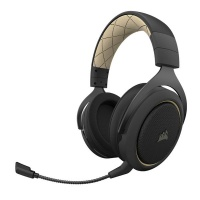 Corsair HS70 PRO Wireless Gaming Headset - Cream Photo
