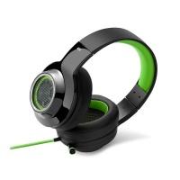 7.1 Virtual Surround Sound Gaming Headset - Green Photo