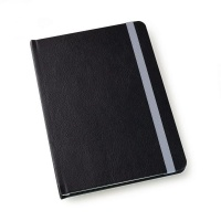 Classic Hardcover A5 Journal Blank Pages Photo