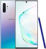 Samsung Galaxy Note 10 256GB Single - Silver Cellphone Photo