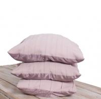 Peach Knife pleated cushions Photo