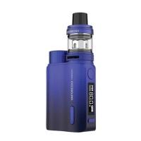 Vaporesso Swag 2 with 3.5ml NRG PE Tank Vape Kit - Blue Photo