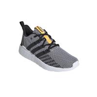 adidas Men's Questar Flow Running Shoes - Black/White Photo