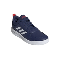 adidas Junior Tensaurus Running Shoes - Blue/White Photo