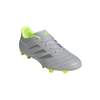 adidas Men's Copa 20.4 Firm Ground Soccer Boots - Grey/Silver Photo