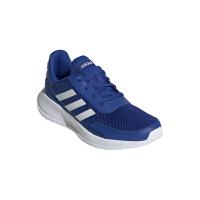 adidas Junior Tensor Running Shoes - Royal Blue/White Photo