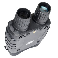 Binocular Telescope HD Widescreen Digital Infrared Night Vision Photo