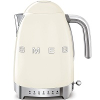 Smeg 50's Style Retro Variable Temperature Kettle Photo