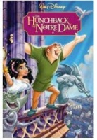 Disney Hunchback of Notre Dame Photo