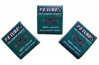 Matunas 3 x Cool Eco-friendly Surf Wax Photo