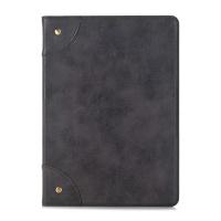 Apple Favorable impression-Faux Leather Flip Case for iPad 10.2 Photo