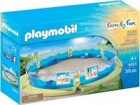 Playmobil Aquarium Enclosure 9090 Photo