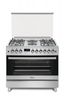 Ferre 90x60 Freestanding Cooker - 4 Gas Burner Photo