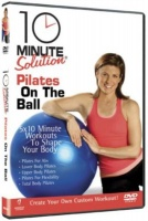 10 Minute Solution: Pilates On the Ball Photo