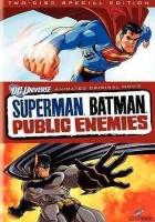 Superman/Batman: Public Enemies - Photo