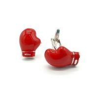 Boxing Glove Cufflinks Photo